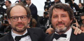 Bruno et Denis Podalydes