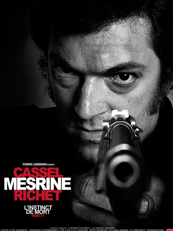 FILM JACQUES MESRINE