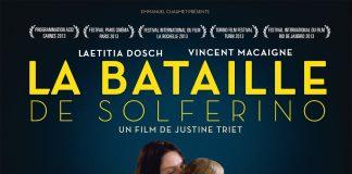 FILM LA BATAILLE DE SOLFERINO