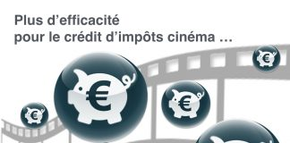CREDIT IMPOT CINEMA