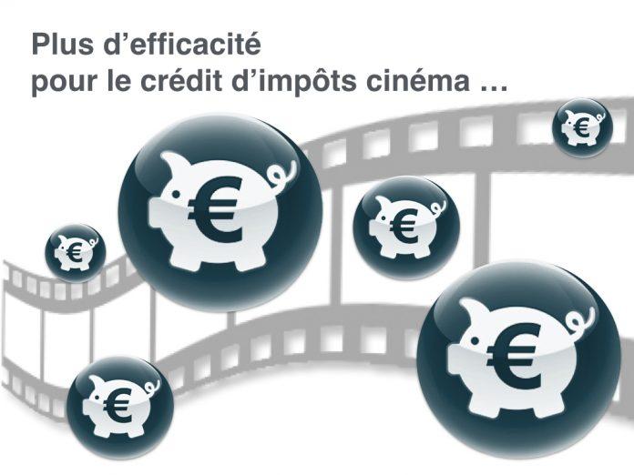 CREDIT IMPOT CINEMA