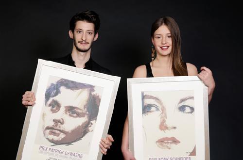 Adele-Exarchopoulos-et-Pierre-Niney