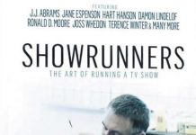 Showrunners LE DOCUMENTAIRE